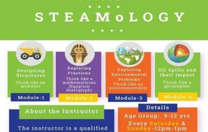 steamology